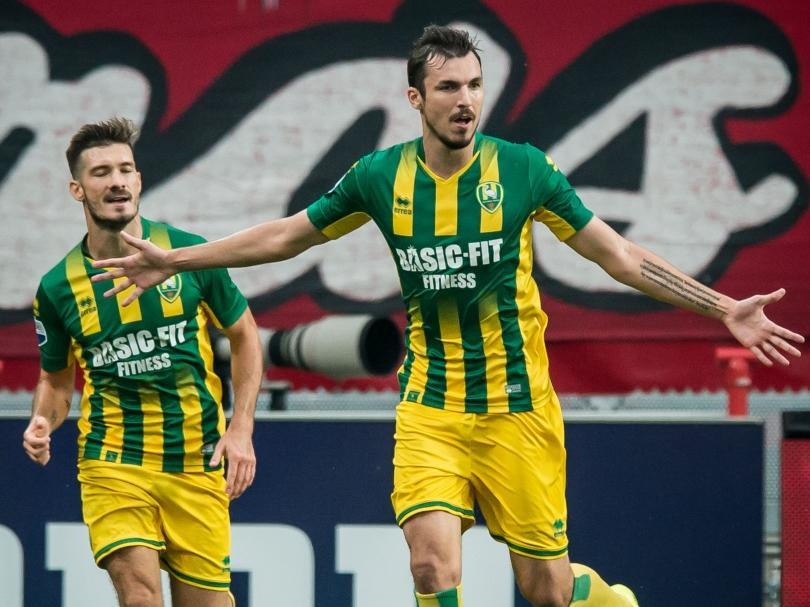 Eredivisie Nieuws Ado Den Haag Tevreden Met Huidige Selectie