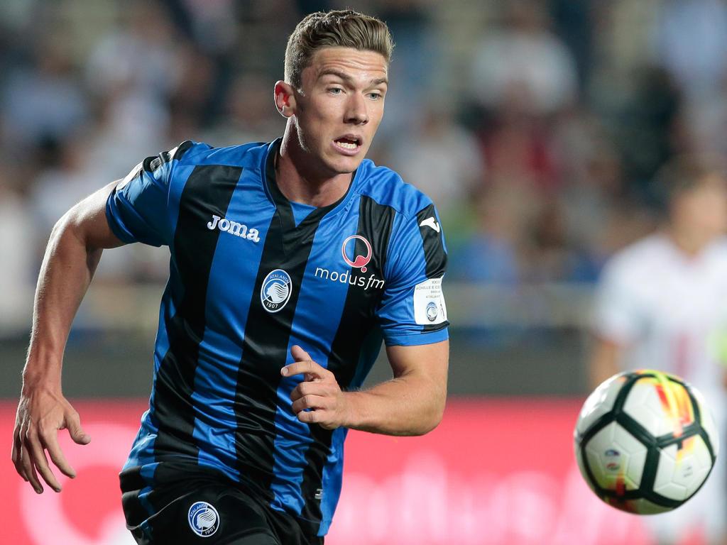 Robin Gosens will mit Atalanta Bergamo den BVB ärgern