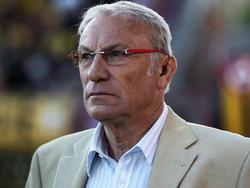 Streit um Ehrenspielführer Eduard Geyer von Dynamo Dresden