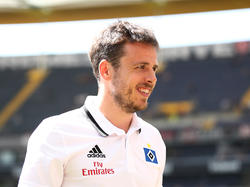 Nicolai Müller könnte der Bundesliga im Falle eines Wechsels erhalten bleiben