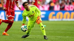 Yann Sommer erwägt einen Abgang von Borussia Mönchengladbach