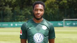 Kaylen Hinds sorgt beim VfL Wolfsburg für Ärger