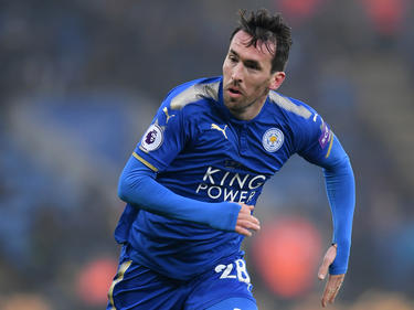 Der Niederösterreicher Christian Fuchs bleibt ein weiteres Jahr bei Leicester City
