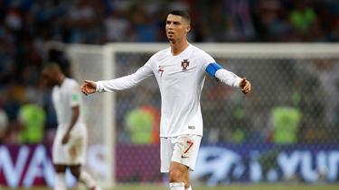 Cristiano Ronaldo fehlt Europameister Portugal