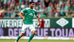 Ex-BVB-Profi und Neu-Werderaner Nuri Sahin hat sich zur Lage in Bremen geäußert
