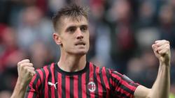 Krzysztof Piatek wird mit dem FC Bayern in Verbindung gebracht