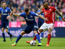 Con este punto, el Bayern suma 46 unidades, ahora 4 más que el Leipzig. (Foto: Getty)