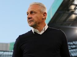 Pavel Dotchev wurde vom DFB zu einer Geldstrafe verurteilt