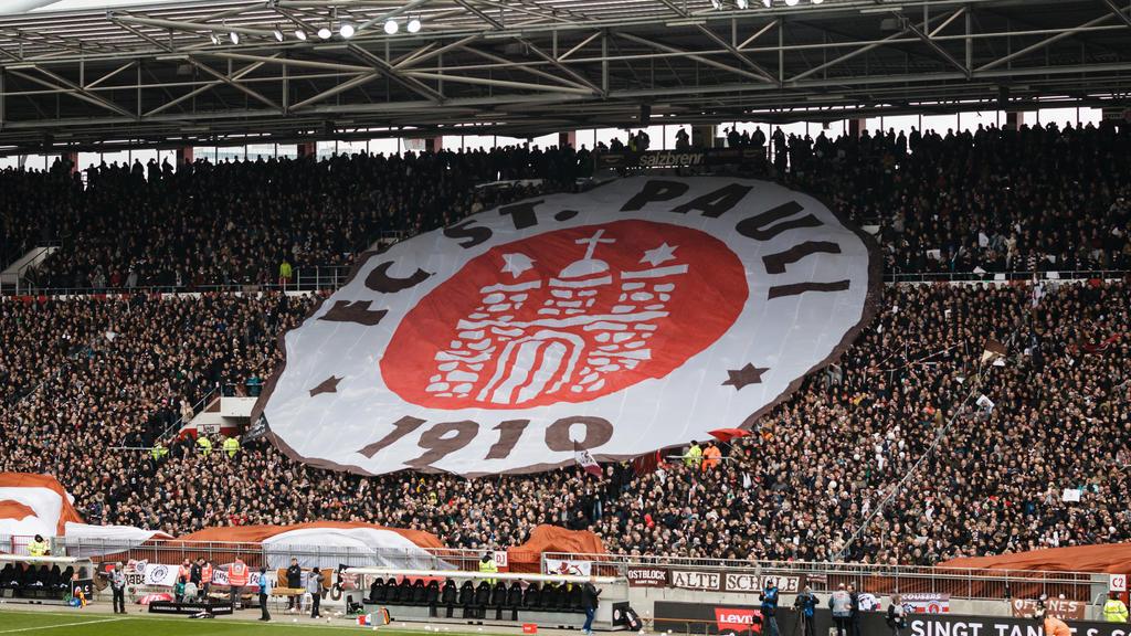 St. Pauli strukturiert die Führungsetage neu