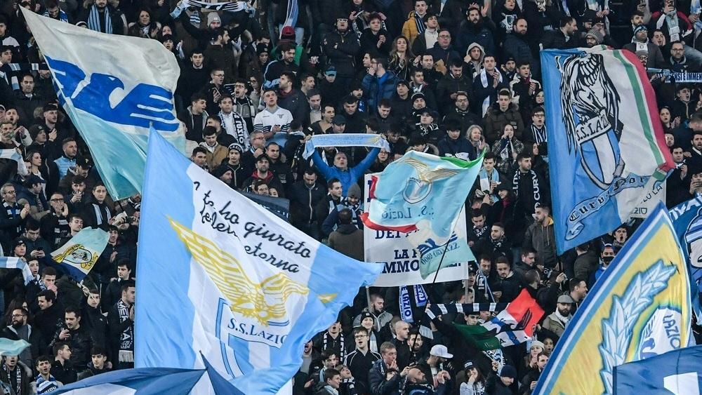 Lazio Rom droht in der Europa League ein Geisterspiel