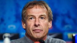 Bekommt es als Hertha-Coach mit Eintracht Frankfurt zu tun: Jürgen Klinsmann
