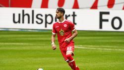 Hannover 96 verpflichtet Luka Krajnc