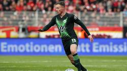 Yannick Gerhardt hat sich im Training schwer verletzt