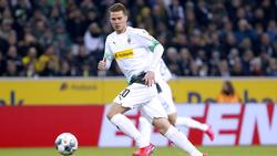 Nico Elvedi soll das Interesse des FC Bayern geweckt haben
