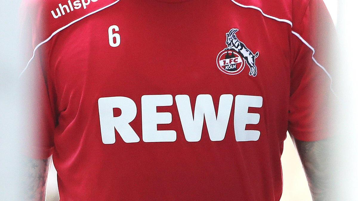 Der 1. FC Köln verlängert mit seinem Hauptsponsor