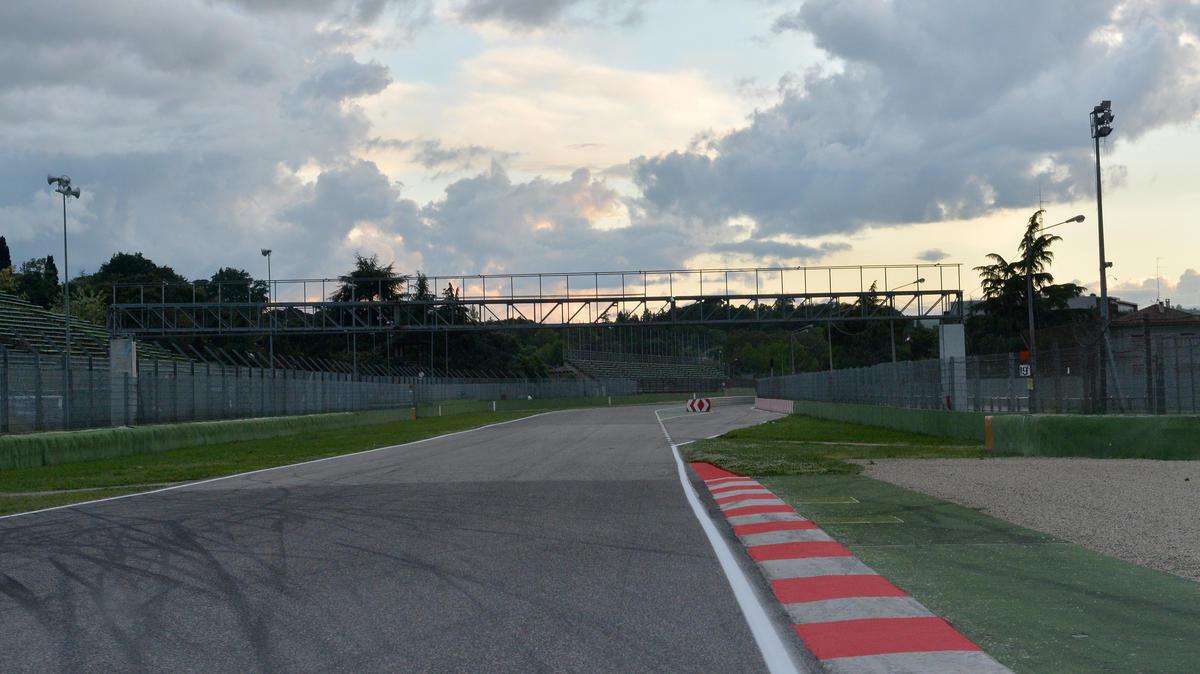 Die Formel 1 kehrt erstmals seit 2006 nach Imola zurück