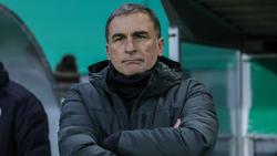Stefan Kuntz hat für den Restart der U21 sieben Neulinge berufen