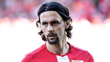 Neven Subotic verlässt den 1. FC Union Berlin nach einer Saison wieder