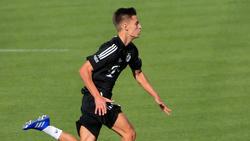 Wechselte am Deadline Day zum FC Bayern: Tiago Dantas