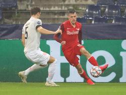 Junuzovic gegen die Bayern