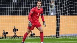 Manuel Neuer traut der Nationalmannschaft einiges zu