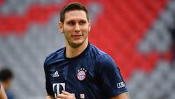 Niklas Süle vom FC Bayern hätte auch beim BVB landen können