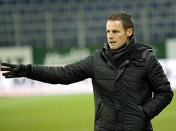 Werner Grabherr kehrt im Juni zum SCR Altach zurück