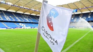 Das Coronavirus wirbelt den Spielplan der 2. Bundesliga weiter durcheinander