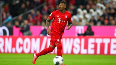 Jérôme Boateng hat den FC Bayern verlassen