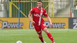 Lorenzo Pirola soll das Interesse von Eintracht Frankfurt geweckt haben