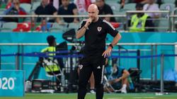 Wales-Trainer Page geht mit Zuversicht in das Spiel gegen Italien