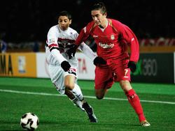 Klub-WM 2005
