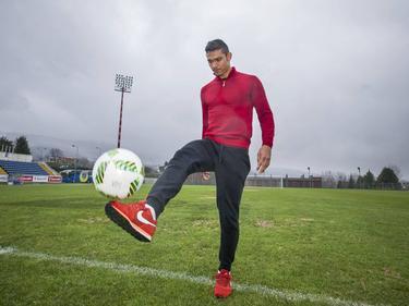 Walter González soll zum HSV wechseln