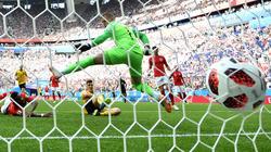 Die Roten Teufel sicherten sich bei der WM den Trostpreis