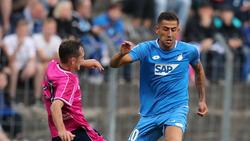 Robert Zulj schließt sich für eine Saison dem 1. FC Union Berlin an