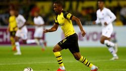 Abdou Diallo schwärmt von der Bundesliga