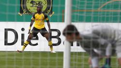 BVB-Wunderkind Youssoufa Moukoko nicht für die U17 nominiert