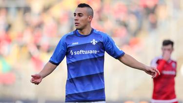 Änis Ben-Hatira hat in Ungarn einen neuen Verein gefunden
