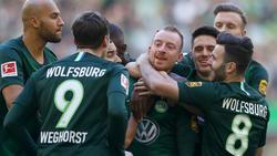 VfL Wolfsburg trifft mit Maximilian Arnold auf Gladbach