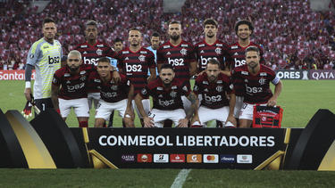 El Flamengo está llamado a ser importante en su país. (Foto: Getty)