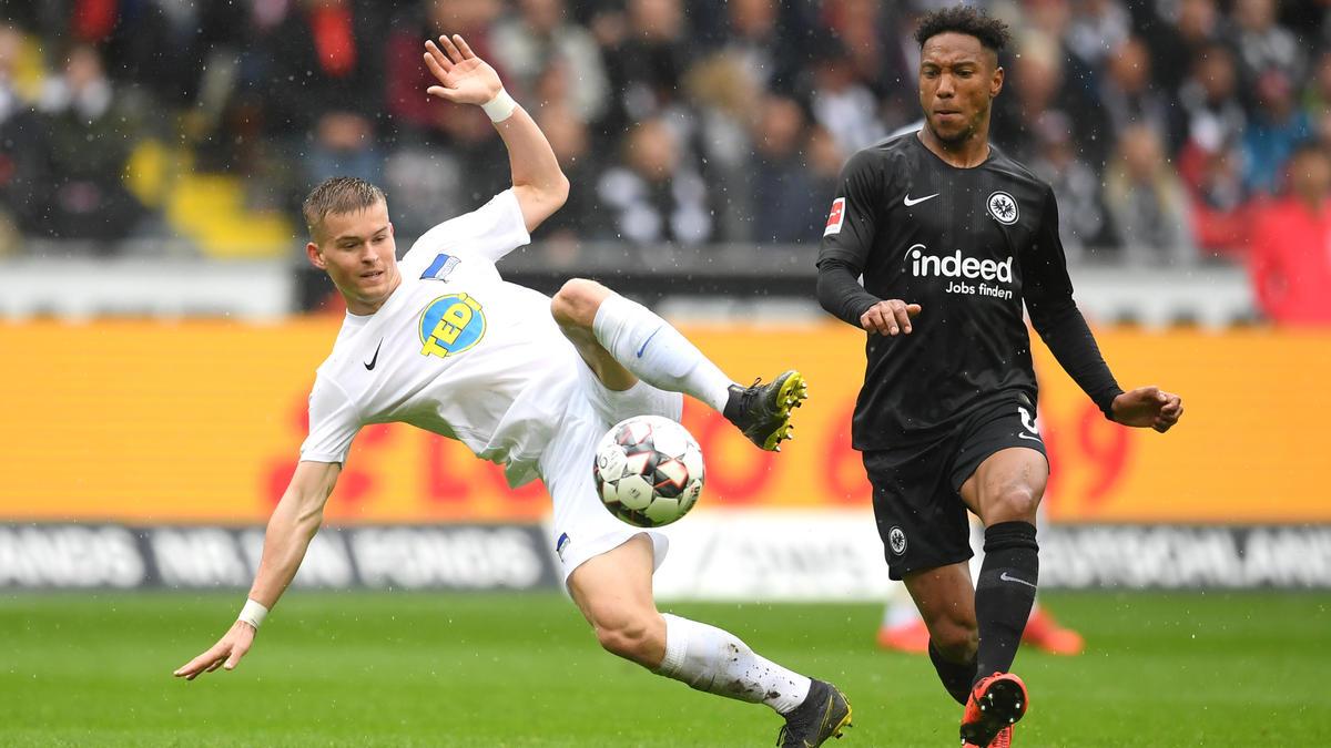 Sge Gegen Hertha