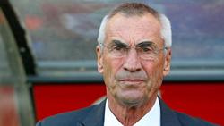 Der Italiener Edoardo Reja wird Nationaltrainer Albaniens