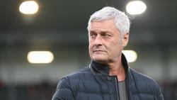 Armin Veh will den Kader des 1. FC Köln entrümpeln