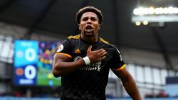 Adama Traoré marco su segundo y tercer gol en la Premier.