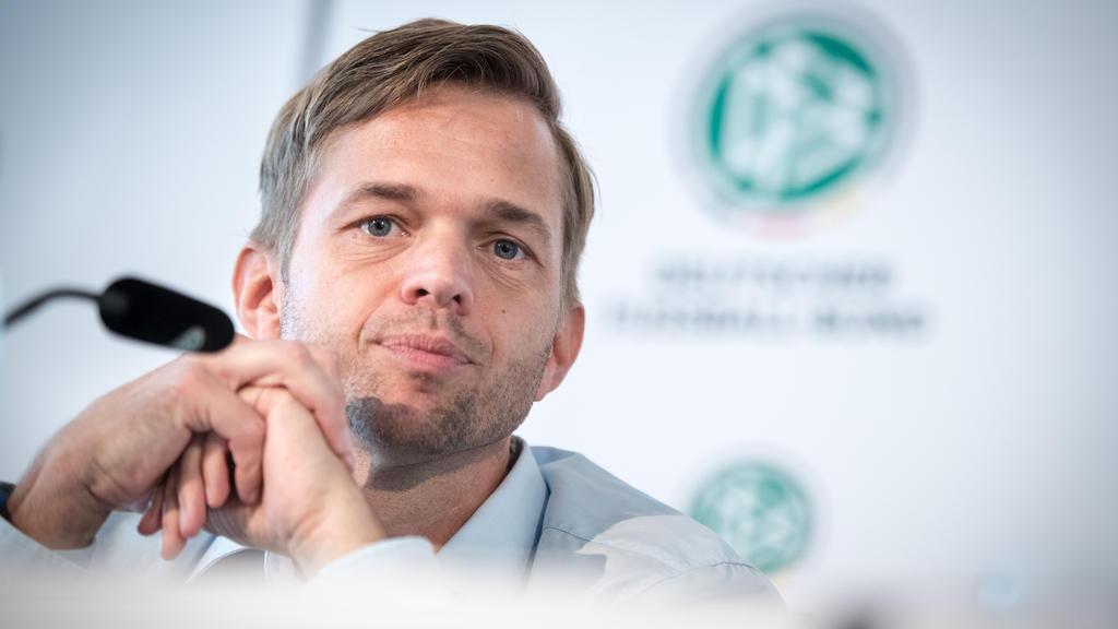 Jochen Drees appelliert an das Verhalten der Trainer