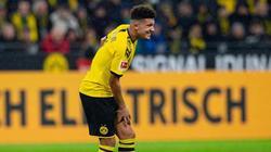 Könnte dem BVB in Hoffenheim fehlen: Jadon Sancho