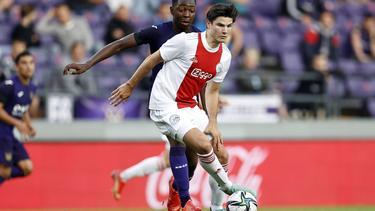 Jurgen Ekkelenkamp könnte in die Bundesliga wechseln