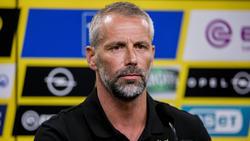 Trainer Marco Rose trifft mit dem BVB im DFB-Pokal auf den FC Ingolstadt