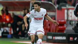 Fehlt dem 1. FC Köln gegen Hoffenheim: Jonas Hector