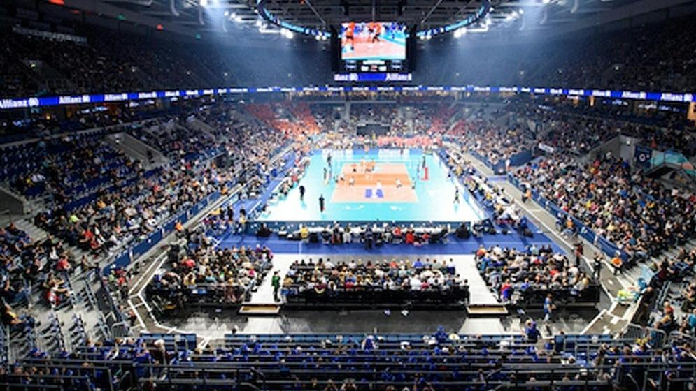 Bis 2025 finden die Finals in der SAP Arena statt